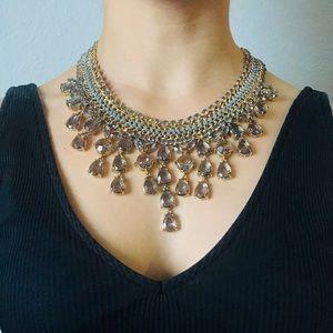 BCBGMAXAZRIA long necklace